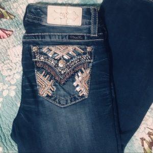 Chloe Miss Me Jeans size 29